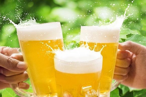 コロナビールが生産停止!